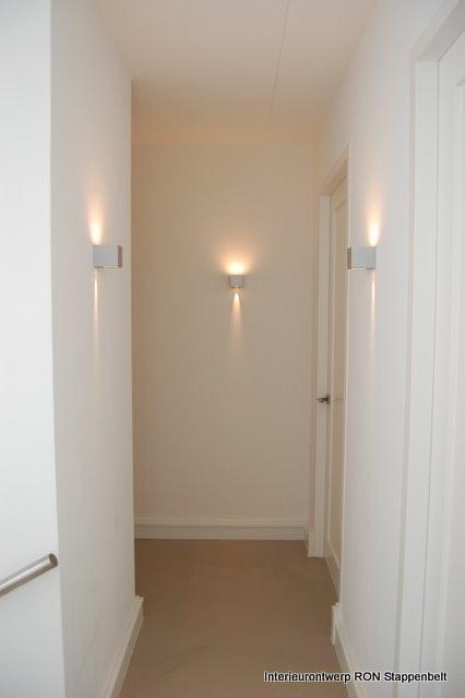 10 gouden tips voor goede verlichting thuis - Verfmodel voor de gang ...
