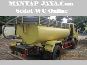 Jasa Tinja dan Sedot WC Graha Famili Surabaya 085100926151