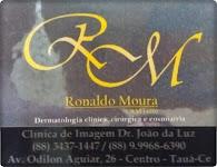 DR. RONALDO MOURA