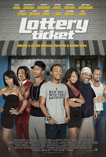 El Billete Ganador (Lottery Ticket) (2010)