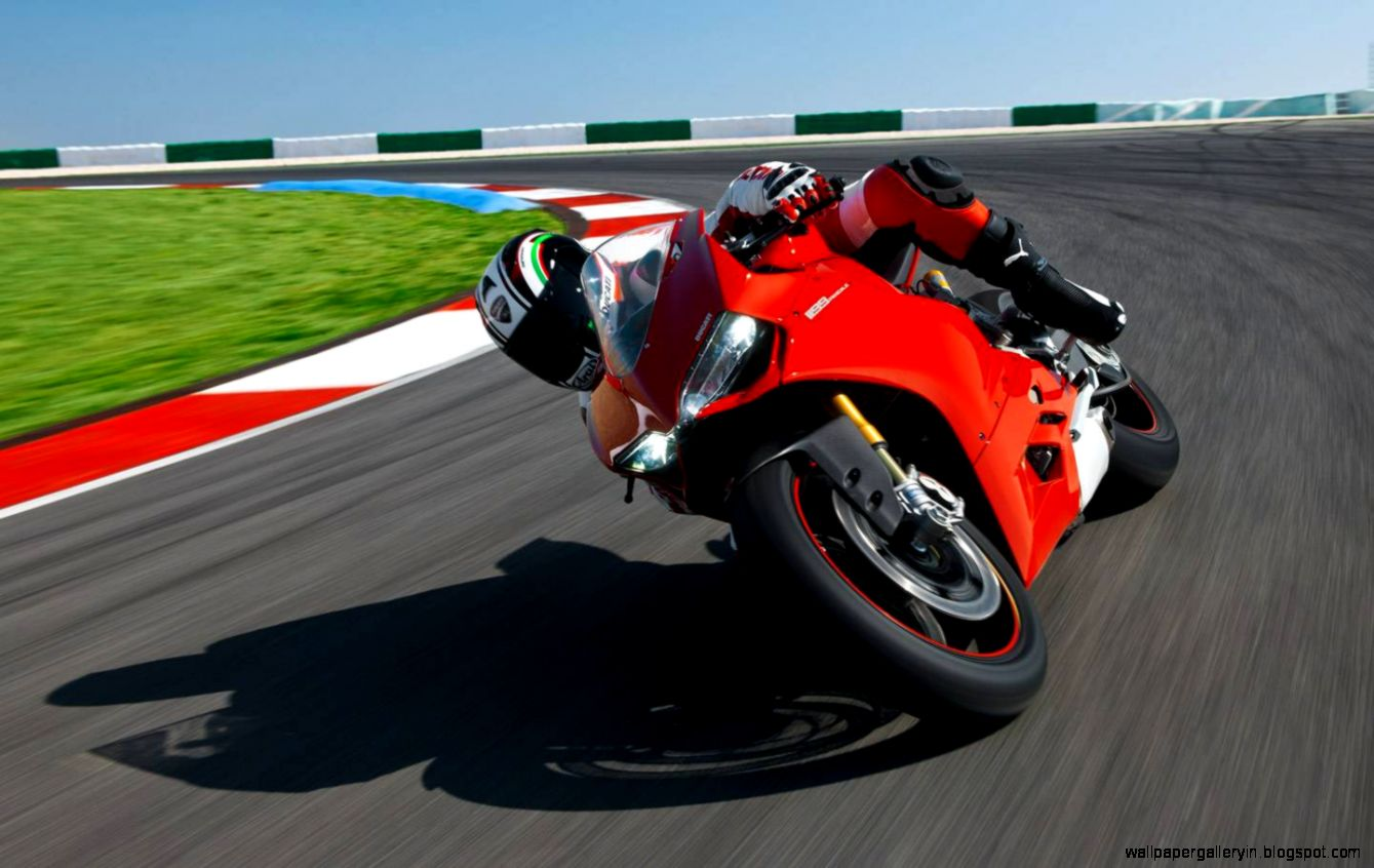 Ducati Superbike 848 Evo Corse Wallpaper Desktop  Free High