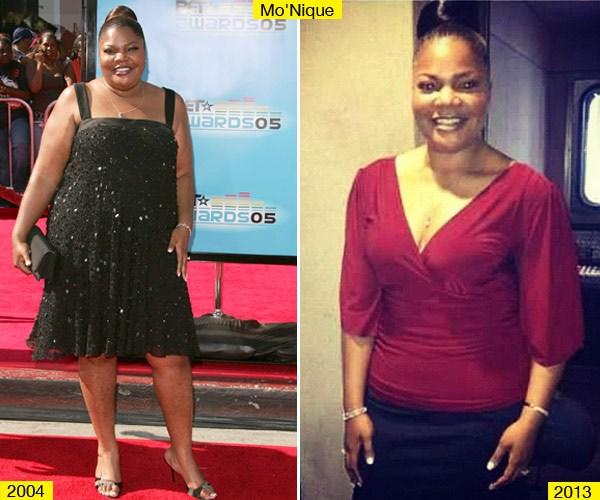 comedian monique weight loss plan