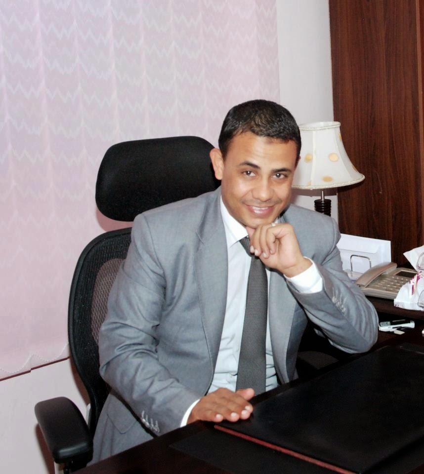 دكتور فتحى سعيد استشارى الصحة النفسية و تطوير الذات