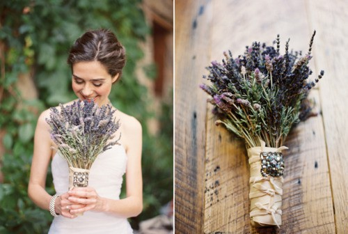 Emejing Lavender Flowers For Wedding Pictures - Styles & Ideas 2018 ...
