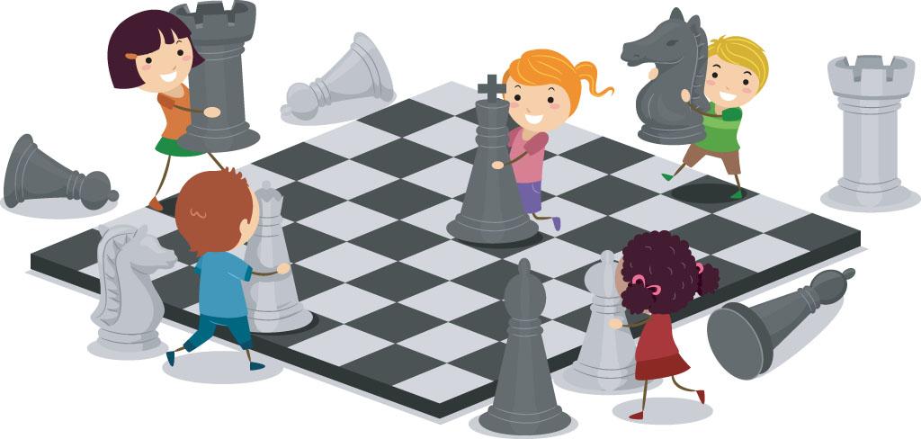Juega ajedrez