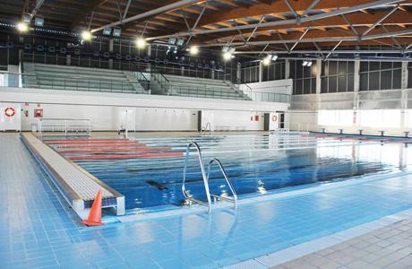 amigos de la natacion valenciana juegos deportivos fase