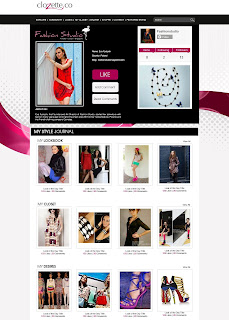 Featured Blog at Clozette.com