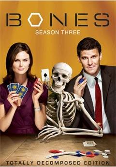Bones Temporada 3