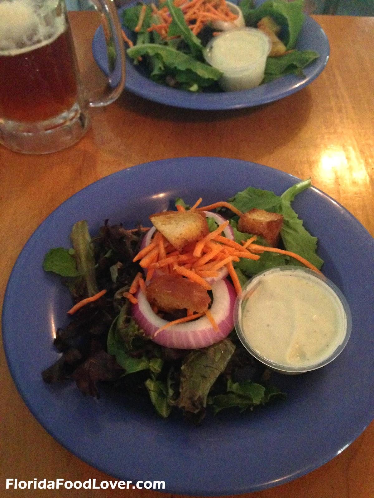 Backfin Blue Cafe Gulfport Fl