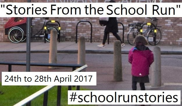 #schoolrunstories