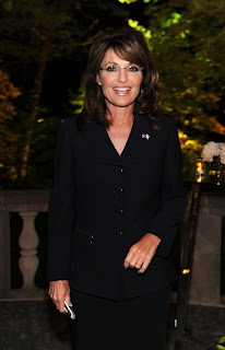 Sarah Palin Hairstyles Pictures