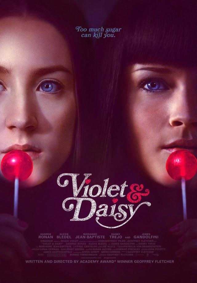 Violet y  Daisy – DVDRIP LATINO