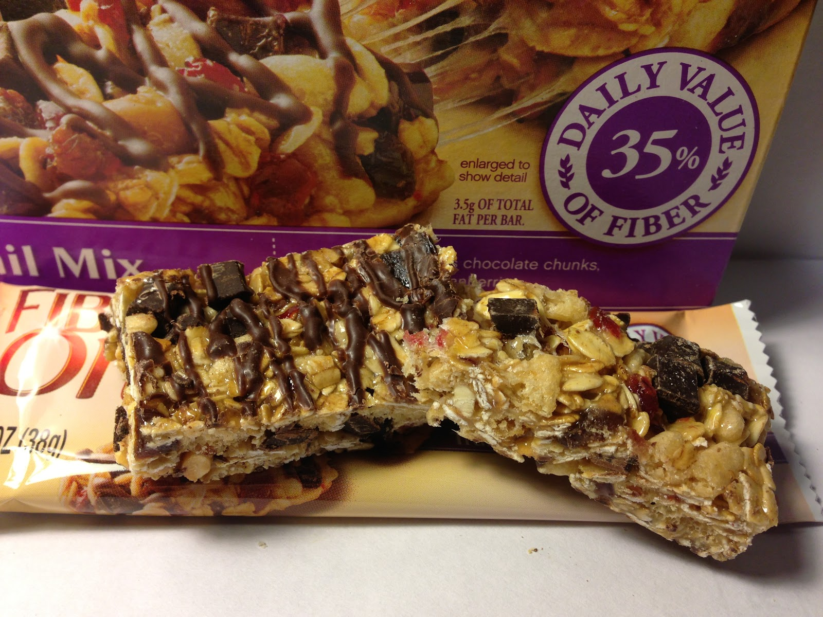 Chewy Trail Mix Bars Recipes — Dishmaps