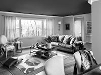 Americana Living Room Paint Colors