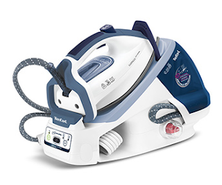 Tefal Express Easy Control Iron, Easy Iron, Smart technology iron