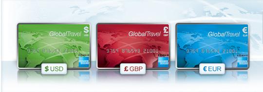 1 quais as vantagens - Global Travel Card
