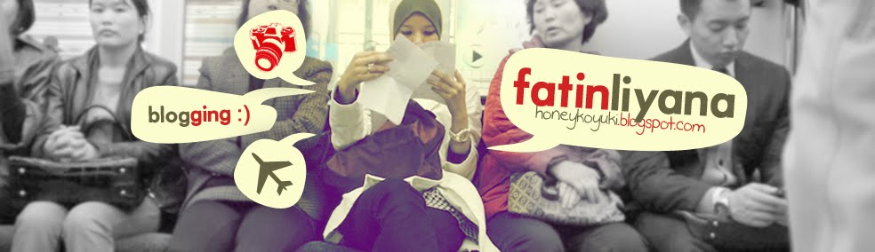 Fatin Liyana