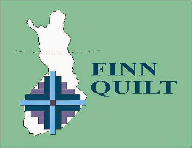 Finn Quilt tunnus