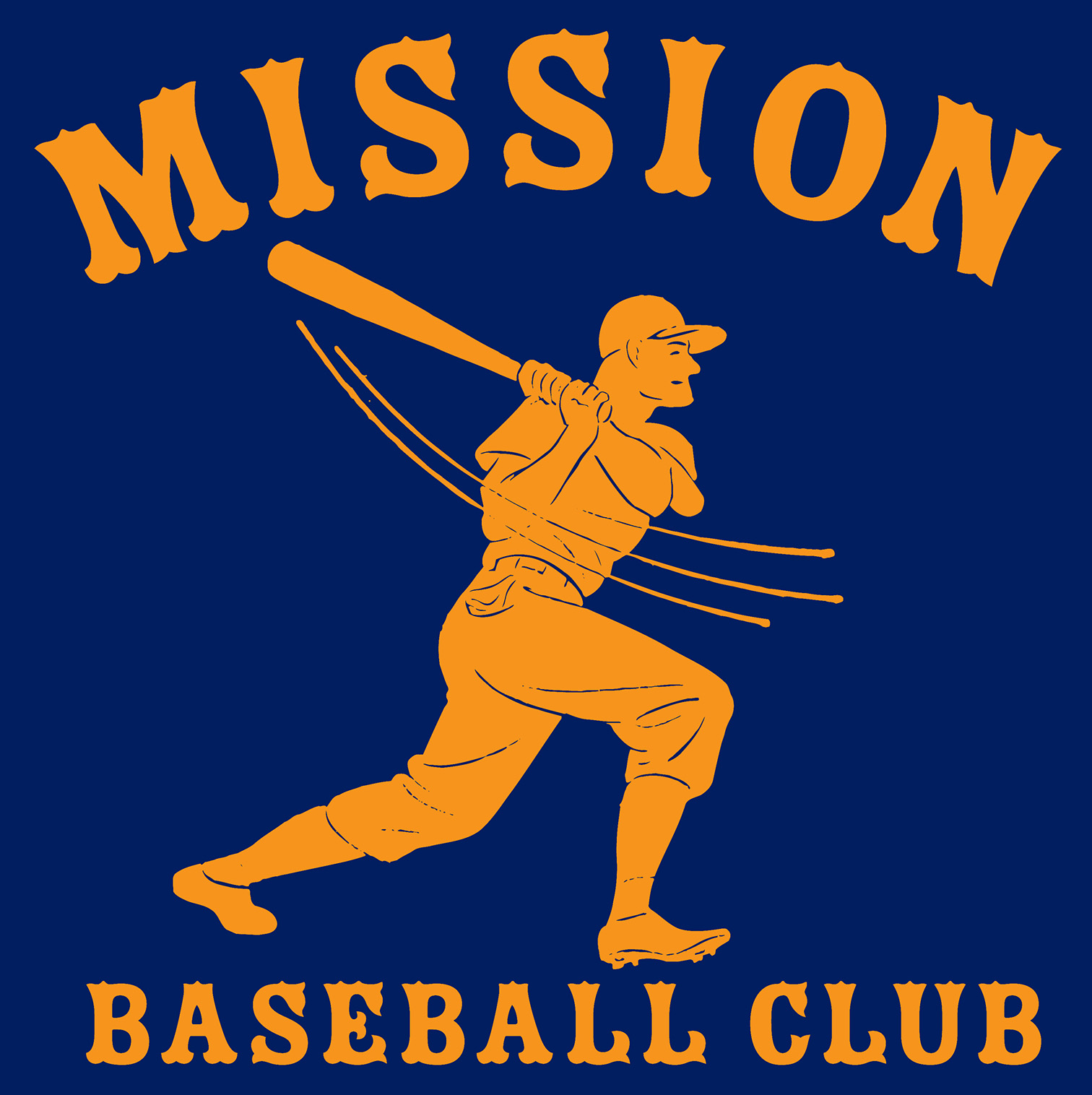 Mission Baseball Club