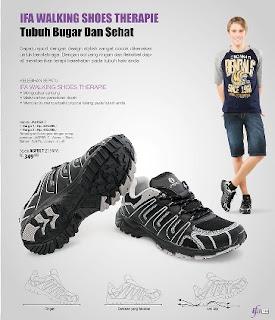 Sepatu Jasper 7