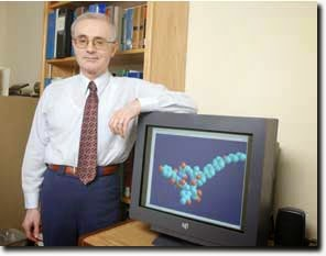 有機化学者Mohsen Daneshtalab 教授 (1945-2014) の死を悼む
