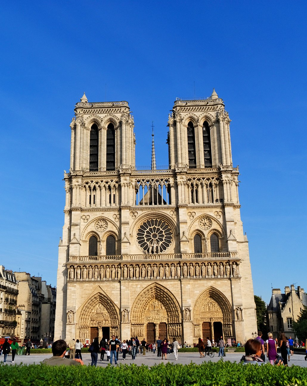 notre dame paris - photo #25