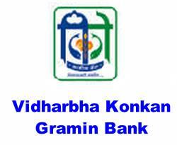 Vidharbha Konkan Gramin Bank