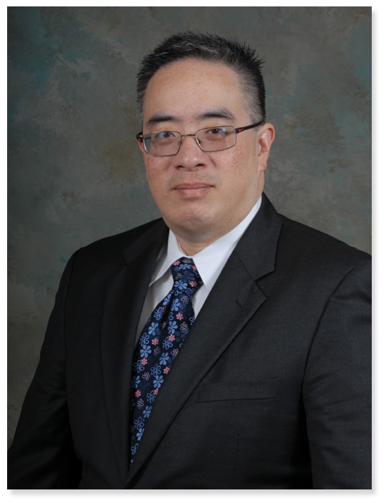 Paul P. Wang, MD
