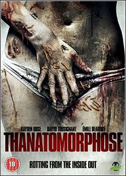 26 Thanatomorphose + Legenda – DVDrip
