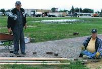 Brick Easel2