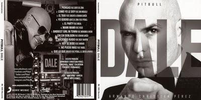 Pitbull Dale 2015