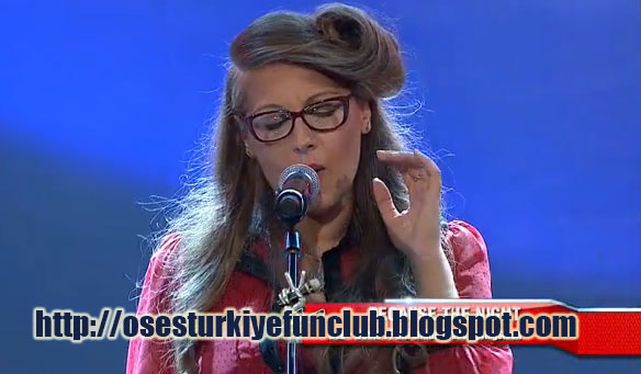 Hazel Wadforth Oses Türkiye