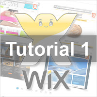 Membuat Website Instan Flash & HTML5 di WiX - Web Design Tutorial