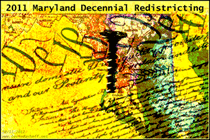 Maryland Redistricting