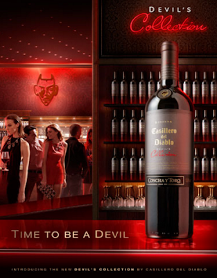 CASILLERO DEL DIABLO DEVIL´S COLLECTION