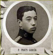 Capitán Pedro Prats García
