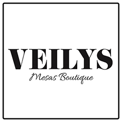 Veilys Mesas Boutique