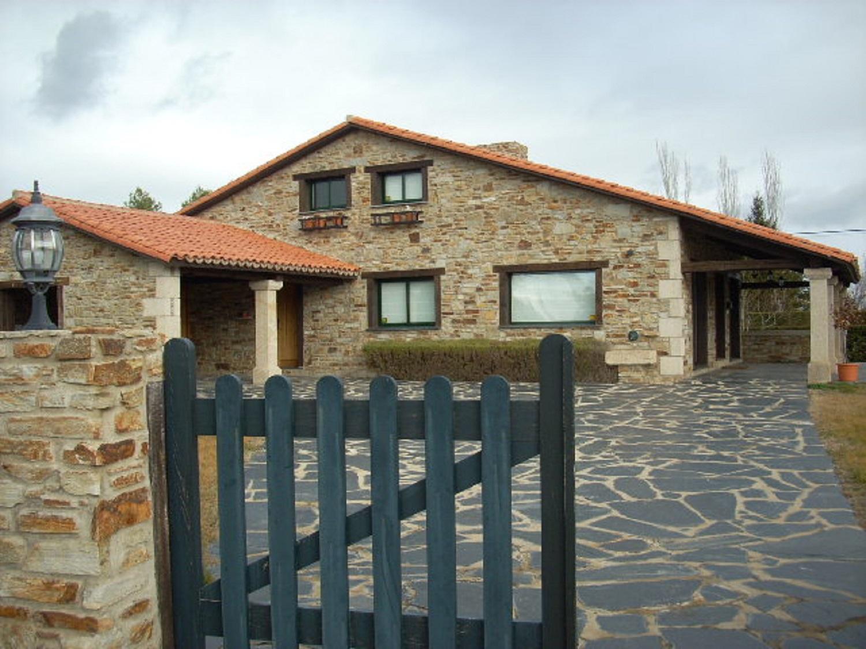 Construcciones r sticas gallegas aldea del fresno - Casas rusticas gallegas ...