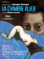 La chambre bleue (2014) [Vose]