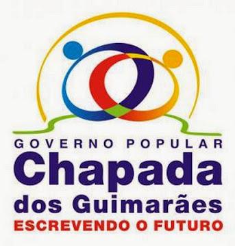 PREFEITURA DE CHAPADA DOS GUIMARÃES