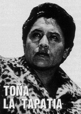 Toña la Tapatía - Mexican Female Wrestlers