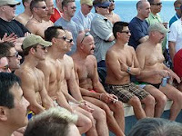 RSVP's Gay Caribbean Cruise Feb 2011