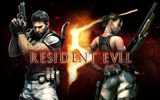 Download  game resident evil 5
