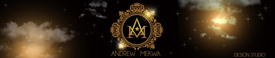 ANDREW MEKWA