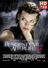 Resident Evil 4 Afterlife (2010) Online