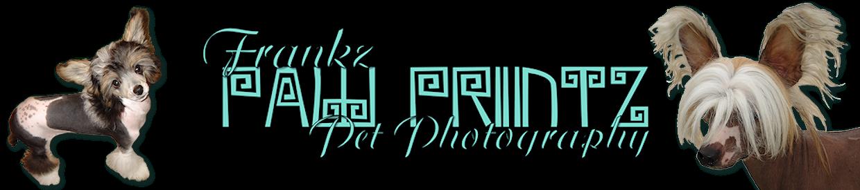 Frankz Paw Printz Featured Product