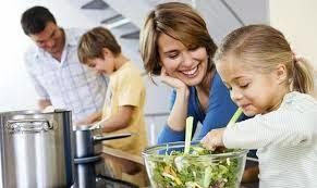 10 Tips - Cara Sehat menghandle Makanan