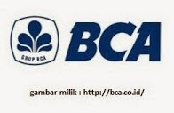 Lowongan Kerja Bank BCA Oktober 2014