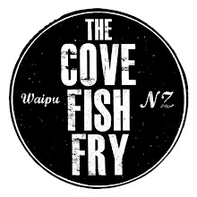 NZ Fish Fry