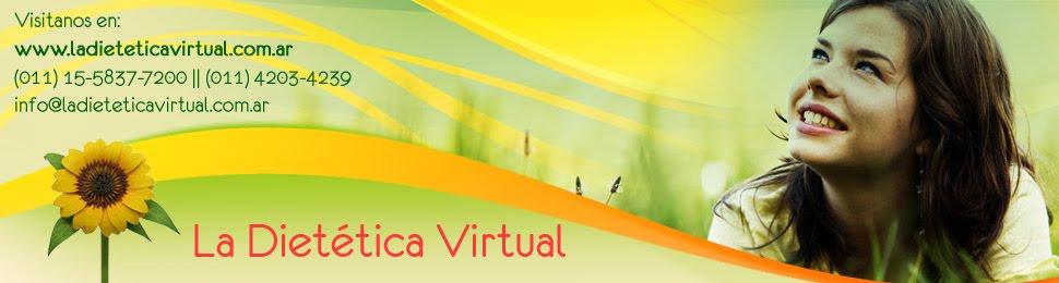 La Dietetica Virtual